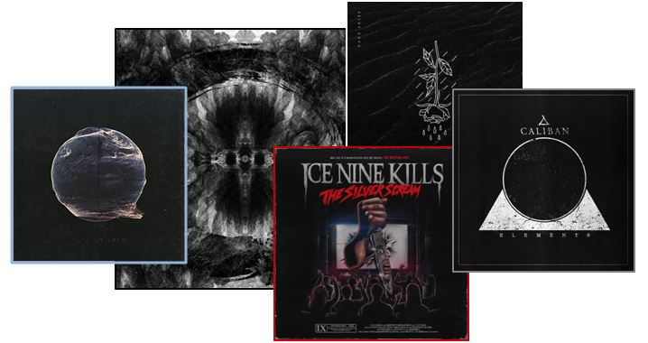 TOP METALCORE ALBUMS OF THE YEAR 2018 PART 1, metalcore AOTY 2018, metalcore favorite albums 2018, top metalcore albums 2018, migliori album metalcore 2018, sickandsound, top metalcore albums review, album review, Architects – Holy Hell, Ice Nine Kills – The Silver Scream, Fit For A King – Dark Skies, Caliban – Elements, Silent Planet – When The End Began, recensione migliori album metalcore 2018, album metalcore 2018, metalcore, progressive metalcore, melodic metalcore, best metalcore albums 2018, metalcore bands, AOTY, AOTY 2018, metalcore record 2018, metalcore albums, metalcore album review, metalcore albums 2018, Architects album 2018, Silent Planet album 2018, Fit For A King album 2018, Caliban album 2018, Ice Nine Kills album 2018, Century Media Records, Solid State Records, Fearless Records, Epitaph Records, UNFD, metalcore albums ranked, top album metalcore, Architects, Ice Nine Kills, Fit For A King, Caliban, Silent Planet