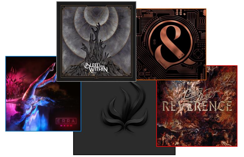 TOP METALCORE ALBUMS OF THE YEAR 2018 PART 2, metalcore AOTY 2018, metalcore favorite albums 2018, top metalcore albums 2018, migliori album metalcore 2018, sickandsound, top metalcore albums review, album review, Bury Tomorrow – Black Flame, Bleed From Within – Era, Parkway Drive – Reverence, Of Mice & Men – Defy, Erra – Neon, recensione migliori album metalcore 2018, album metalcore 2018, metalcore, progressive metalcore, melodic metalcore, best metalcore albums 2018, metalcore bands, AOTY, AOTY 2018, metalcore record 2018, metalcore albums, metalcore album review, metalcore albums 2018, Bury Tomorrow album 2018, Bleed From Within album 2018, Parkway Drive album 2018, Of Mice & Men album 2018, Erra album 2018, Sumerian Records, Epitaph Records, Rise Records, Sony Music/Music For Nations, Century Media Records, metalcore albums ranked, top album metalcore, Bury Tomorrow, Bleed From Within, Parkway Drive, Of Mice & Men, Erra