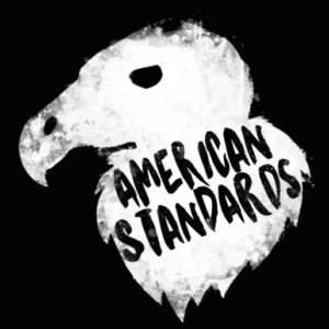 American Standards logo, American Standards, American Standards band, American Standards hardcore band, hardcore bands, underground hardcore bands, Brandon Kellum, Corey Skowronski, Steven Mandell, Mitch Hosier, American Standards Phantom Limb, Listen to American Standards Phantom Limb, Stream American Standards Phantom Limb, American Standards Phantom Limb review, American Standards winter tour 2019, interviews, new hardcore releases February 2019, new hardcore 2019, hardcore 2019, latest track by American Standards, Victory Records, American Standards street team, sickandsound, hardcore songs 2019, new hardcore songs February 2019, American Standards interview, Interview with Brandon Kellum of American Standards, American Standards hardcore band AZ