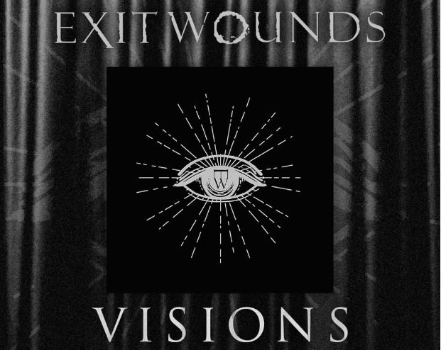 ExitWounds, ExitWounds band, ExitWounds metalcore band, metalcore, sickandsound, SharpTone Records, ExitWounds Split Series #1, ExitWounds Visions EP, ExitWounds Visions EP review, ExitWounds Visions EP tracklist, Listen to ExitWounds Visions EP, Stream ExitWounds Visions EP, Ascolta ExitWounds Visions EP, ExitWounds Visions EP recensione, ExitWounds Visions EP review, metalcore EP 2019, metalcore albums 2019, SharpTone Records roster, new metalcore releases February 2019, nuovi album metalcore, new metalcore February 2019, album metalcore 2019, Visions, Hades, Transparency, Medusa, Choices, Scars
