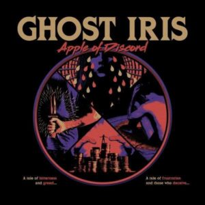 Ghost Iris Apple Of Discord album, Top 10 Songs Of The Week, Weekly Playlist, Ghost Iris, Ghost Iris band, Ghost Iris metalcore band, metalcore, progressive metalcore, technical metal, Jesper Vicencio Gün, Nicklas Grønlund Thomsen, Daniel Leszkowicz, Sebastian Linnet, Long Branch Records, Ghost Iris Apple of Discord, Ghost Iris Apple of Discord album, Ghost Iris Apple of Discord review, Ghost Iris Apple of Discord recensione, Ghost Iris Apple of Discord tracklist, Listen to Ghost Iris Apple of Discord, Stream Ghost Iris Apple of Discord, Ascolta Ghost Iris Apple of Discord, terzo album Ghost Iris, Anecdotes of Science and Soul, Blind World, Apple Of Discord, The Devil's Plaything, Final Tale, After The Sun Sets Pt II, Beauty In Expiration, The Rat & The Snake, Heaven Was Pure Hell, Cowardly Pride, Magenta Moon, Virus, EU metalcore bands, metalcore albums 2019, metalcore releases 2019, new metalcore February 2019, nuovi album metalcore, metalcore albums, metalcore album review, sickandsound, metalcore albums February 2019
