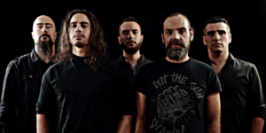 Gorod, Gorod band, Satanath Rrecords bandcamp, Aleksey Korolyov, Gorod technical death metal band, technical death metal, death metal, progressive metal, technical death metal albums 2018, death metal album review, death metal albums 2018, sickandsound, metal album reviews, death metal albums, death metal bands, technical death metal bands, French technical death metal, Gorod ÆTHRA, Gorod Aethra, Gorod Aethra album, Gorod Aethra review, Gorod Aethra recensione, sesto album Gorod, Overpowered Records, Satanath Records, Wolfsmond, Bekhten's Curse, Aethra,The Sentry, Hina, And the Moon Turned Black, Chandra and the Maiden, Goddess of Dirt, Inexorable, A Light Unseen, Neurotripsicks, Leading Vision, Process of a New Decline, A Perfect Absolution, A Maze of Recycled Creeds, Aethra, ÆTHRA album