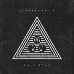 Periphery Periphery IV: Hail Stan, Periphery, Periphery band, Top 10 Songs Of The Week, Weekly Playlist, progressive metal, progressive metalcore, djent, Periphery Periphery IV: Hail Stan album, Reptile, Blood Eagle, CHVRCH BVRNER, Garden In The Bones, It's Only Smiles, Follow Your Ghost, Crush, Sentient Glow, Satellites, Periphery Periphery IV: Hail Stan tracklist, new single off Periphery Periphery IV: Hail Stan, Periphery new single, Periphery Blood Eagle, Listen to Periphery Blood Eagle, Stream Periphery Blood Eagle
