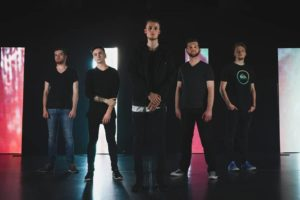 Escape The Void, Escape The Void band, metalcore, progressive metalcore, Lukas Kiep, Tobias Stulz, Kevin Frisch, Fabian Lauer, Claudio Oechsler, metalcore EP 2019, metalcore albums 2019, new metalcore albums March 2019, nuovi album metalcore, metalcore 2019, progressive metalcore albums 2019, nuove uscite metalcore, underground metalcore, Dark (feat Tim Goergen of Within the Ruins), Light Preacher, Misery, Separation, Isolation, Escape The Void Dark video, Escape The Void Inhuman EP, Escape The Void Inhuman review, Escape The Void Inhuman recensione, Listen to Escape The Void Inhuman EP, Stream Escape The Void Inhuman EP, Ascolta Escape The Void Inhuman EP, Escape The Void Inhuman tracklist, German metalcore bands, Escape The Void metalcore band