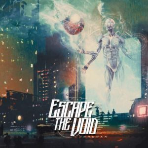 Escape The Void Inhuman EP, Escape The Void, Escape The Void band, metalcore, progressive metalcore, Lukas Kiep, Tobias Stulz, Kevin Frisch, Fabian Lauer, Claudio Oechsler, metalcore EP 2019, metalcore albums 2019, new metalcore albums March 2019, nuovi album metalcore, metalcore 2019, progressive metalcore albums 2019, nuove uscite metalcore, underground metalcore, Dark (feat Tim Goergen of Within the Ruins), Light Preacher, Misery, Separation, Isolation, Escape The Void Dark video, Escape The Void Inhuman EP, Escape The Void Inhuman review, Escape The Void Inhuman recensione, Listen to Escape The Void Inhuman EP, Stream Escape The Void Inhuman EP, Ascolta Escape The Void Inhuman EP, Escape The Void Inhuman tracklist, German metalcore bands, Escape The Void metalcore band