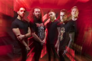 I Prevail Bow Down, I Prevail, I Prevail band, I Prevail metalcore band, metalcore bands, metalcore albums 2019, new metalcore albums 2019, metalcore, I Prevail Trauma, I Prevail Trauma album, I Prevail Trauma tracklist, I Prevail Bow Down video, I Prevail Breaking Down video, I Prevail Paranoid video, new album by I Prevail, sickandsound, metalcore releases March 2019, Brian Burkheiser, Eric Vanlerberghe, Steve Menoian, Dylan Bowman, Gabe Helguera, Fearless Records, I Prevail Heart vs Mind EP, I Prevail Lifelines, Bow Down, Paranoid, Every Time You Leave (feat. Delaney Jane), Rise Above It (feat. Justin Stone), Breaking Down, DOA, Gasoline, Hurricane, Let Me Be Sad, Low, Goodbye, Deadweight, I Don't Belong Here, new album by I Prevail, Listen to I Prevail Trauma, Stream I Prevail Trauma, Ascolta I Prevail Trauma, I Prevail Trauma review, I Prevail Trauma recensione, nuovi album metalcore marzo 2019, nuove uscite metalcore 2019