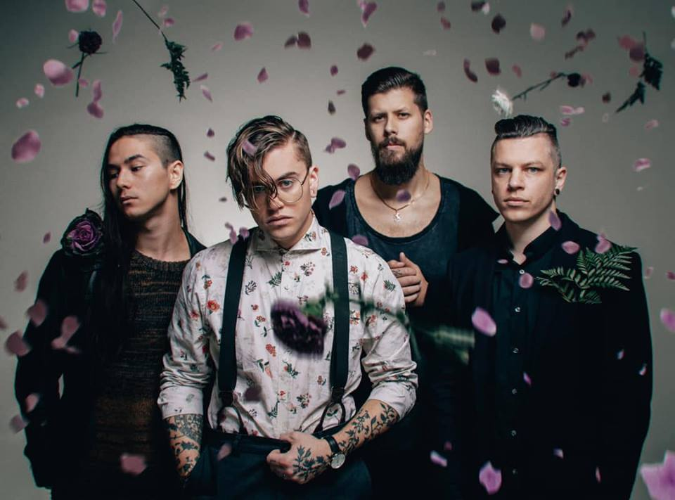 Imminence, Imminence - Paralyzed, Imminence band, Imminence metalcore band, metalcore, Imminence Sweden, Arising Empire, SharpTone Records, Eddie Berg, Harald Barrett, Peter Hanström, Christian Höijer, This Is Goodbye, Turn The Light On, interview with Imminence, Imminence interview, interviews, interview with Harald Barrett of Imminence, Imminence Turn The Light On, Imminence Turn The Light On album, Imminence Turn The Light On tracklist, Listen to Imminence Turn The Light On, Stream Imminence Turn The Light On, Ascolta Imminence Turn The Light On, metalcore albums 2019, metalcore albums May 2019, nuovi album metalcore, metalcore releases May 2019, Erase, Paralyzed, Room to Breathe, Saturated Soul, Infectious, The Sickness, Death of You, Scars, Disconnected, Wake Me Up, Don't Tell a Soul, Lighthouse, Love & Grace, Imminence Turn The Light On review, Imminence Turn The Light On recensione, imminenceswe, Imminence Turn The Light On release tour dates, Imminence Turn The Light On release tour, Imminence tour, alternative metalcore, metalcore bands, alternative metalcore bands, metalcore album, AOTY 2019, metalcore AOTY 2019, nuove uscite metalcore maggio 2019