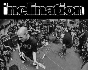 Inclination, Inclination hardcore band, Inclination When Fear Turns Into Confidence album, Inclination When Fear Turns Into Confidence EP, Listen to Inclination When Fear Turns Into Confidence, Stream Inclination When Fear Turns Into Confidence, Ascolta Inclination When Fear Turns Into Confidence, nuovi album hardcore 2019, KINDA, Kinda agency, Denise Pedicillo, Inclination When Fear Turns Into Confidence review, Inclination When Fear Turns Into Confidence recensione, Inclination When Fear Turns Into Confidence tracklist, Isaac Hale, Tyler Short, Peter Karrer, Caleb Murphy, Bryan Prosser, Isaac Hale of Knocked Loose, Pure Noise Records, When Fear Turns Into Confidence, Vagrant, Uninhibited, Into the Shadows, Inclination, hardcore bands, hardcore albums, nuovi album hardcore marzo 2019, new hardcore releases March 2019, hardcore review, sickandsound, album review