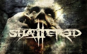 Shattered interview, Shattered, Shattered band, Shattered metal band, hardcore, thrash metal, death metal, Rogue PR, Stencil PR, Andrew Dex, sickandsound, interviews, interview with Shattered, interview with Tony Pettry of Shattered, Shattered interview, Tony Pettry, Fred Verett, Tony Weaver, Shawn Conner, Jonathan Warrington, Shattered Skinwalker EP, thrash metal bands, hardcore metal bands, death metal bands, upcoming metal EPs, Tampa Bay metal, underground metal bands