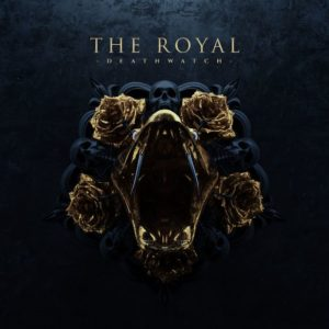 The Royal Deathwatch album, THE ROYAL, The Royal band, The Royal metalcore band, Sem Pisarahu, JD Liefting, Youri Keulers, Tom van Ekerschot, Pim Wesselink, Origins EP, Dreamcatchers, Seven, Deathwatch, Long Branch Records, Pariah, Savages, State Of Dominance, Soul Sleeper, Deathwatch (feat. Ryo Kinoshita), Exodus Black, Nine For Hell, Lone Wolf, Avalon, Glitch, The Royal Deathwatch, The Royal Deathwatch album, The Royal Deathwatch tracklist, The Royal Deathwatch review, The Royal Deathwatch recensione, Listen to The Royal Deathwatch, Stream The Royal Deathwatch, Ascolta The Royal Deathwatch, The Royal bandcamp, theroyalmetal, metalcore albums 2019, metalcore releases 2019, nuovi album metalcore 2019, nuove uscite metalcore Marzo 2019, metalcore albums March 2019, new metalcore March 2019, album review, metalcore bands, metalcore albums, metalcore reviews, sickandsound, new album by The Royal, The Royal band Netherlands