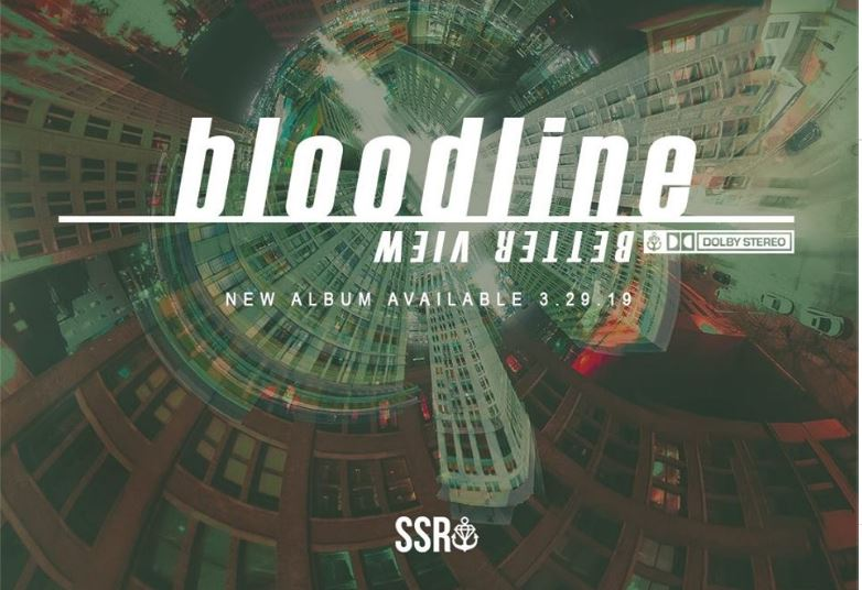 Bloodline Better View review, Bloodline, Bloodline band, Bloodline alternative metalcore band, Bloodline Texas band, bloodlinetx, Bloodline III EP, Bloodline Insolent, Bloodline Better View, Bloodline Better View album, Bloodline sophomore album, Listen to Bloodline Better View, Stream Bloodline Better View, Bloodline Better View review, Bloodline Better View recensione, metalcore album review, sickandsound, metalcore, Joseph Todd, Matt Dierkes, Jake Jones, Titus Kirby, Bloodline Dallas Texas, Stay Sick Recordings, alternative metalcore, nu metalcore, alternative metalcore albums 2019, alternative metalcore bands, alternative metalcore albums, metalcore albums 2019, metalcore releases March 2019, new metalcore albums, nuovi album metalcore, nuove uscite metalcore, Bloodline Better View tracklist, Bloodline band lineup, metalcore bands, metalcore 2019, Step Back, Same Stories, Darkest Days, Empty Cage, Blank Wall, The Way It Goes, Lie to Me, Come and Get It, Surrender, Faceless Master