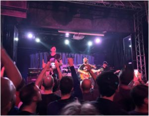Millencolin live at Vidia Club 4 maggio 2019 2, Millencolin + Woes Live @ Vidia Club Cesena 4 Maggio 2019, Millencolin European tour spring 2019, Millencolin + Woes Vidia Club live report, Millencolin live at Vidia Club 4 maggio 2019, Woes live at Vidia Club 4 maggio 2019, Millencolin, Woes, hardcore, hardcore punk, pop punk, sickandsound, KINDA, Kinda Agency, Luca Mattioli, Millencolin Vidia Club Cesena setlist, Millencolin setlist, Millencolin EU Tour live report, Millencolin concert review, SOS, Penguins & Polarbears, Fingers Crossed, Sense & Sensibility, Fox, Twenty Two, Sour Days, Olympic, The Ballad, Farewell My Hell, True Brew, Lozin' Must, Nothing, Pepper, Mr. Clean, Egocentric Man, Ray, Yanny & Laurel, Bullion, Duckpond, No Cigar, Black Eye, Millencolin SOS EU tour spring 2019, Millencolin Woes Cesena, Millencolin SOS album, Epitaph Records, UNFD, Woes Awful Truth album, Woes High on You, Woes Worst Friends