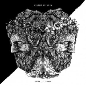 Virtue In Vain DUSK // DAWN EP, Virtue In Vain, Virtue In Vain band, Virtue In Vain progressive metalcore band, , Virtue In Vain DUSK // DAWN EP review, Virtue In Vain DUSK // DAWN EP recensione, Listen to Virtue In Vain DUSK // DAWN EP, Stream Virtue In Vain DUSK // DAWN EP, Ascolta Virtue In Vain DUSK // DAWN EP, band metalcore underground, band metalcore emergenti, Hywel Thomas, Emyr Thomas, Mason Williams, Daniel Bryant, Dusk, Marionette, Afterthought, Negative Silent, Dawn, DUSK // DAWN EP, For All You Know Is The Mask I Wore EP, progressive metalcore, metalcore, deathcore, sickandsound, progressive metalcore EP, nuove uscite metalcore 2019, new metalcore releases May 2019, new metalcore albums May 2019, nuovi album metalcore maggio 2019, metalcore 2019, progressive metalcore 2019, new progressive metalcore albums, UK metalcore, UK progressive metalcore, progressive metalcore bands, recensioni metalcore, metalcore breakthrough, Virtue In Vain DUSK // DAWN EP tracklist, Virtue In Vain lineup