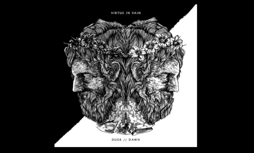 Virtue In Vain DUSK DAWN EP review, Virtue In Vain, Virtue In Vain band, Virtue In Vain progressive metalcore band, Virtue In Vain DUSK // DAWN EP, Virtue In Vain DUSK // DAWN EP review, Virtue In Vain DUSK // DAWN EP recensione, Listen to Virtue In Vain DUSK // DAWN EP, Stream Virtue In Vain DUSK // DAWN EP, Ascolta Virtue In Vain DUSK // DAWN EP, band metalcore underground, band metalcore emergenti, Hywel Thomas, Emyr Thomas, Mason Williams, Daniel Bryant, Dusk, Marionette, Afterthought, Negative Silent, Dawn, DUSK // DAWN EP, For All You Know Is The Mask I Wore EP, progressive metalcore, metalcore, deathcore, sickandsound, progressive metalcore EP, nuove uscite metalcore 2019, new metalcore releases May 2019, new metalcore albums May 2019, nuovi album metalcore maggio 2019, metalcore 2019, progressive metalcore 2019, new progressive metalcore albums, UK metalcore, UK progressive metalcore, progressive metalcore bands, recensioni metalcore, metalcore breakthrough, Virtue In Vain DUSK // DAWN EP tracklist, Virtue In Vain lineup