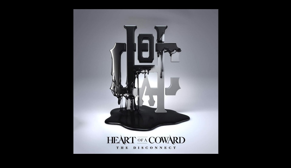 """Heart Of A Coward The Disconnect review, HOAC, Heart Of A Coward, Heart Of A Coward band, Heart Of A Coward metalcore band, metalcore, progressive metalcore, progressive metal, Arising Empire, Heart Of A Coward The Disconnect, Heart Of A Coward The Disconnect album, Listen to Heart Of A Coward The Disconnect, Stream Heart Of A Coward The Disconnect, Ascolta Heart Of A Coward The Disconnect, album metalcore 2019, nuove uscite metalcore 2019, new metalcore 2019, new metalcore albums June 2019, Kaan Tasan, Carl Ayers, Steve Haycock, Vishal """"V"""" Khetia, Christopher """"Noddy"""" Mansbridge, Nuclear Blast, Hope and Hindrance, Severance, Deliverance, Collisions EP, Dead Sea EP, The Disconnect, Drown In Ruin, Ritual, Collapse, Culture Of Lies, In The Wake, Senseless, Return To Dust, Suffocate, Parasite, Isolation, new album by Heart Of A Coward, new metalcore releases June 2019, recensioni metalcore, album metalcore, metalcore bands, UK metalcore, sickandsound, Heart Of A Coward The Disconnect tracklist, Heart Of A Coward The Disconnect review, Heart Of A Coward The Disconnect recensione, nuovi album metalcore giugno 2019, Nuclear Blast, recensioni metalcore giugno, metalcore album reviews, metalcore reviews, metalcore 2019, new metalcore June 2019"""