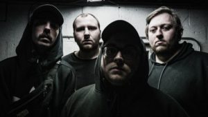 The Cambion, The Cambion band, The Cambion metalcore band, metalcore, interview with The Cambion, interview With Tyler Stockton of The Cambion, Scarim Management, The Cambion Suffer Forever tracklisting, Oliver Kamyszew, Tyler Stockton, Jake Evans, Brian Moore, CJ Rayson, The Cambion interview, metalcore interviews, interviews, sickandsound, metalcore albums 2019, metalcore releases 2019, new metalcore albums June 2019, new metalcore releases June 2019, nuove uscite metalcore, metalcore 2019, The Cambion Suffer Forever album, The Cambion Suffer Forever, deathcore, Oceano AngelMaker Prison The Cambion tour, DuckPhone Records, Blood Moon,Barren Wombs, Death Rattle, The Horde, The Teeth,They Wait, Night Stalker, Bastard, No Pressure, Soaked in Sweat, The Cambion Bad Seed EP, metalcore bands, deathcore bands, undeground metalcore bands, breakout metalcore bands, metalcore albums, new metalcore June