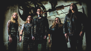 Carnifex, Carnifex band, Carnifex deathcore band, Carnifex featuring Alissa White-Gluz, Nuclear Blast, Scott Ian Lewis, Shawn Cameron, Jordan Lockrey, Cory Arford, Fred Calderon, Carnifex interview, interview with Carnifex, sickandsound, deathcore interviews, deathcore 2019, deathcore bands, deathcore albums, Carnifex new album, new deathcore releses August 2019, new deathcore albums August 2019, nuovi album deathcore agosto 2019, nuove uscite deathcore, Carnifex World War X, Carnifex World War X album, Listen to Carnifex World War X, Stream Carnifex World War X, Carnifex World War X tracklist, Carnifex lineup, Ascolta Carnifex World War X, deathcore, death metal, The Summer Slaughter Tour, World War X, Visions of the End, This Infernal Darkness, Eyes of the Executioner, No Light Shall Save Us (feat. Alissa White-Gluz), All Roads Lead to Hell (feat. Angel Vivaldi), Brushed by the Wings of Demons, Hail Hellfire, By Shadows Thine Held, CarnifexMetal, interviste deathcore, recensioni deathcore, Carnifex World War X recensione, Carnifex World War X review, Carnifex World War X rating