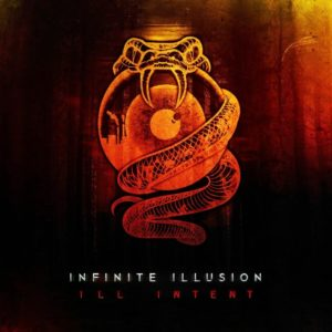 Infinite Illusion Ill Intent EP, Infinite Illusion, Infinite Illusion band, Infinite Illusion metalcore band, Infinite Illusion Ill Intent EP tracklist, Infinite Illusion Ill Intent EP, Listen to Infinite Illusion Ill Intent EP, Stream Infinite Illusion Ill Intent EP, Ascolta Infinite Illusion Ill Intent EP, Infinite Illusion Ill Intent EP review, Infinite Illusion Ill Intent EP recensione, Australian metalcore, metalcore albums, metalcore bands, metalcore 2019, progressive metalcore 2019, progressive metalcore bands, new metalcore releases June 2019, new metalcore albums, nuove uscite metalcore, nuovi album metalcore, metalcore giugno 2019, Liam McDonald, Sam Waterhouse, Seán Dalton, Jack Kershaw, Tate Paul, Saviour, Burn, Bloom (feat. Cj McMahon of Thy Art is Murder), Dawn, The Reckoning, Afterthought, metalcore EPs 2019, metalcore albums 2019