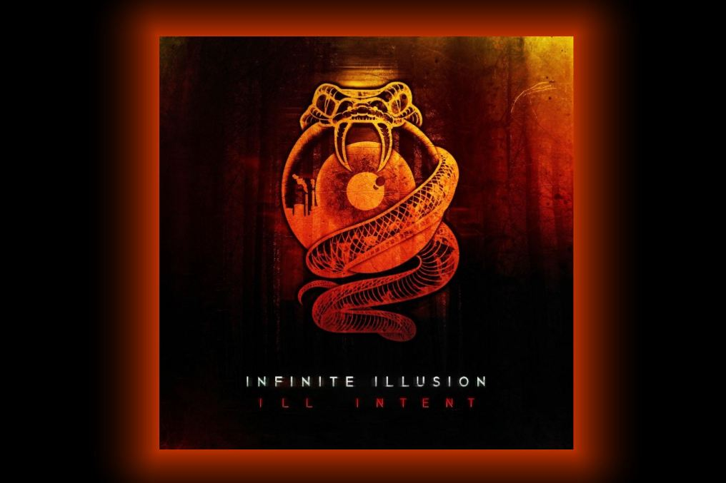 Infinite Illusion Ill Intent review, Infinite Illusion, Infinite Illusion band, Infinite Illusion metalcore band, Infinite Illusion Ill Intent EP tracklist, Infinite Illusion Ill Intent EP, Listen to Infinite Illusion Ill Intent EP, Stream Infinite Illusion Ill Intent EP, Ascolta Infinite Illusion Ill Intent EP, Infinite Illusion Ill Intent EP review, Infinite Illusion Ill Intent EP recensione, Australian metalcore, metalcore albums, metalcore bands, metalcore 2019, progressive metalcore 2019, progressive metalcore bands, new metalcore releases June 2019, new metalcore albums, nuove uscite metalcore, nuovi album metalcore, metalcore giugno 2019, Liam McDonald, Sam Waterhouse, Seán Dalton, Jack Kershaw, Tate Paul, Saviour, Burn, Bloom (feat. Cj McMahon of Thy Art is Murder), Dawn, The Reckoning, Afterthought, metalcore EPs 2019, metalcore albums 2019