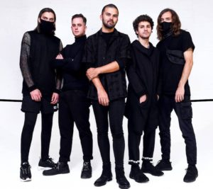 Northlane 2019, Northlane, Northlane band, Northlane metalcore band, metalcore, progressive metalcore, melodic metalcore, djent, Marcus Bridge, Jon Deiley, Josh Smith, Nic Pettersen, Brendon Padjasek, Discoveries, Singularity, Node, Mesmer, Alien, UNFD, sickandsound, metalcore album, Northlane new album, KINDA, Kinda Agency, Northlane Alien, Northlane Alien album, Northlane Alien tracklist, Details Matter, Bloodline, 4D, Talking Heads, Freefall, Jinn, Eclipse, Rift, Paradigm, Vultures, Sleepless, metalcore albums 2019, metalcore albums August 2019, nuovi album metalcore, metalcore releases August 2019, metalcore bands, metalcore album, Northlane Alien recensione, Northlane Alien review, nuove uscite metalcore agosto 2019, metalcore chart, Listen to Northlane Alien, Stream Northlane Alien, Ascolta Northlane Alien, Northlane Alien release date, Northlane album 2019, recensioni metalcore