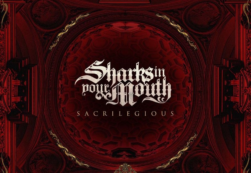 Sharks In Your Mouth Sacrilegious recensione, Sharks In Your Mouth, Sharks In Your Mouth band, Sharks In Your Mouth metalcore band, metalcore bands, metalcore albums, Sharks In Your Mouth Italian band, band metalcore italiane, Sharks In Your Mouth Sacrilegious, Sharks In Your Mouth, Andrea Pali, Daniele Monaldi, Valerio Quirini, Diego Nardelli, Enrico Rivetti, Rinse Your Mouth Before You Speak EP, Promises, Sacrilegious, Sharks In Your Mouth Sacrilegious album, Listen to Sharks In Your Mouth Sacrilegious, Stream Sharks In Your Mouth Sacrilegious, Ascolta Sharks In Your Mouth Sacrilegious, Sharks In Your Mouth Sacrilegious tracklist, album metalcore 2019, nuove uscite metalcore, metalcore 2019, metalcore albums July 2019, metalcore releases July 2019, new metalcore albums July 2019, nuovi album metalcore luglio 2019, metalcore luglio 2019, underground metalcore bands, SIYM, Sharks In Your Mouth, Join The Covenant, Black Tears, The Covenant, Sacrilegious, Dethroned (Feat. Daniele Gottardo), Sinner, R.I.P., As Above So Below, This Is Gonna Hurt, Fear Me Feed Me, Marked, Curtain, Fall (The Covenant Part II), Sharks In Your Mouth Sacrilegious review, Sharks In Your Mouth Sacrilegious recensione, Sharks In Your Mouth intervista, recensioni metalcore, interviste metalcore, Sharks In Your Mouth interview, interviste