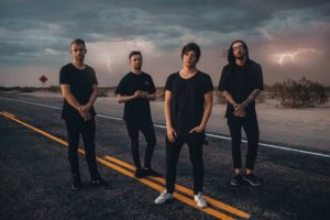 Annisokay interview, Annisokay, Annisokay band, metalcore band, Annisokay Arms, Annisokay Arms album, Annisokay Arms recensione, Annisokay Arms review, Ascolta Annisokay Arms, Stream Annisokay Arms, Listen to Annisokay Arms, latest album by Annisokay, sickandsound, post-hardcore, metalcore, metalcore albums 2018, metalcore bands, German metalcore, SharpTone Records, Coma Blue, Unaware, Good Stories, Fully Automatic, Sea Of Trees, Innocence Was Here, Humanophobia, End Of The World, Escalators, Private Paradise, One Second, Locked Out Locked In, Dave Grunewald, Christoph Wieczorek, Philipp Kretzschmar, Norbert Kayo, Nico Vaeen, Annie Are You Okay? EP, You Always EP, Devil May Care, The Lucid Dream[er], Enigmatic Smile, Annisokay discography, Arising Empire, Annisokay new album , top metalcore albums 2018, metalcore albums August 2018, metalcore 2018, Annisokay Arms instrumental album, interview with Annisokay, Annisokay summer festivals 2019, Annisokay summer tour 2019, Annisokay interview, Secret Service PR, Austin Griswold, metalcore interviews, post-hardcore interviews, interviste
