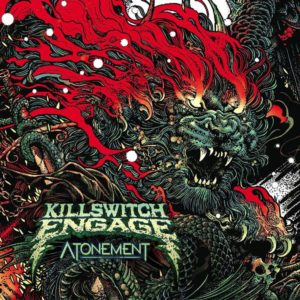Killswitch Engage Atonement album, Killswitch Engage, Killswitch Engage band, Killswitch Engage metalcore band, metalcore albums, metalcore bands, Killswitch Engage Atonement, Killswitch Engage Atonement album, metalcore albums August 2019, metalcore releases August 2019, nuove uscite metalcore, metalcore 2019, album metalcore agosto 2019, Metal Blade Records, Ascolta Killswitch Engage Atonement, Stream Killswitch Engage Atonement, Listen to Killswitch Engage Atonement, Unleashed, The Signal Fire (feat. Howard Jones), Us Against The World, The Crownless King (feat. Chuck Billy), I Am Broken Too, As Sure As The Sun Will Rise, Know Your Enemy, Take Control, Ravenous, I Can't Be The Only One, Bite The Hand That Feeds, Killswitch Engage Atonement tracklist, Killswitch Engage Atonement tracklisting, Killswitch Engage Atonement recensione, Killswitch Engage Atonement review, Jesse Leach, Adam Dutkiewicz, Joel Stroetzel, Mike D'Antonio, Justin Foley, Howard Jones, new album by Killswitch Engage, nuovo album Killswitch Engage, KSE, new metalcore August 2019