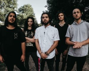 As Within So Without band, As Within So Without, As Within So Without metalcore band, metalcore bands, metalcore albums, metalcore 2019, new metalcore releases 2019, new metalcore albums 2019, metalcore albums 2019, metalcore interviews, interviews, sickandsound, As Within So Without Into Oblivion tracklisting, As Within So Without Into Oblivion, As Within So Without Into Oblivion album, Listen to As Within So Without Into Oblivion, Stream As Within So Without Into Oblivion, Departure, Alone, A Disease Called Man, Sleepy Hollow, Anchor, The Torch, What's Left Of Me, Hate Me, What You Said, Carry The 4 PR, James Lloyd, Mitchell Lustosa, Matt Tzovolos, Chris Kallianiotis, Mathew Lustosa, Lukas Vitullo, US metalcore, underground metalcore bands, metalcore chart, metalcore playlist, As Within So Without Our Self-Destruction EP, AWSW band