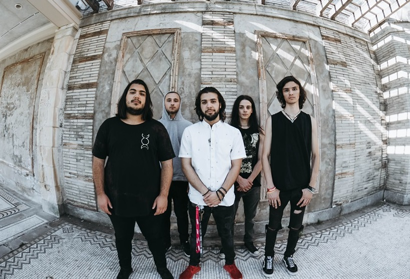 As Within So Without, As Within So Without band, As Within So Without metalcore band, metalcore bands, metalcore albums, metalcore 2019, new metalcore releases 2019, new metalcore albums 2019, metalcore albums 2019, metalcore interviews, interviews, sickandsound, As Within So Without Into Oblivion tracklisting, As Within So Without Into Oblivion, As Within So Without Into Oblivion album, Listen to As Within So Without Into Oblivion, Stream As Within So Without Into Oblivion, Departure, Alone, A Disease Called Man, Sleepy Hollow, Anchor, The Torch, What's Left Of Me, Hate Me, What You Said, Carry The 4 PR, James Lloyd, Mitchell Lustosa, Matt Tzovolos, Chris Kallianiotis, Mathew Lustosa, Lukas Vitullo, US metalcore, underground metalcore bands, metalcore chart, metalcore playlist, As Within So Without Our Self-Destruction EP, AWSW band