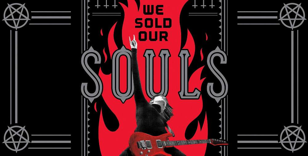 Grady Hendrix interview, Grady Hendrix, Grady Hendrix interview, interview with Grady Hendrix, Grady Hendrix We Sold Our Souls, Grady Hendrix We Sold Our Souls novel, horror novels 2018, new horror novels 2018, best horror novels 2018, Grady Hendrix horror author, horror authors, Grady Hendrix books, horror metal, horror metal novels, Kris Kielich, interviews, sickandsound, metal interviews, Grady Hendrix We Sold Our Souls release, We Sold Our Souls by Grady Hendrix, Goodreads Choice Awards Best Horror, Quirk Books, Books by Grady Hendrix, Running With the Devil – An Interview with Grady Hendrix, Read Grady Hendrix We Sold Our Souls