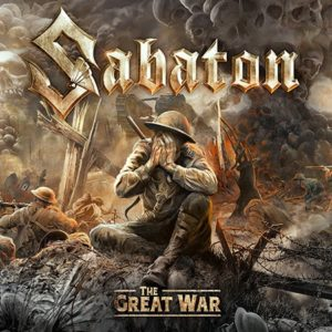 Sabaton The Great War album, Sabaton, Sabaton band, Sabaton power metal band, Sabaton The Great War, Sabaton The Great War album, Sabaton The Great War tracklisting, The Future Of Warfare, Seven Pillars Of Wisdom, 82nd All The Way, The Attack Of The Dead Men, Devil Dogs, The Red Baron, Great War, A Ghost In The Trenches, Fields of Verdun, The End Of The War To End All Wars, In Flanders Fields, Sabaton interview, Kris Kielich, sickandsound, power metal, Swedish power metal, interviews, interview with Pär Sundström of Sabaton, Listen to Sabaton The Great War, Stream Sabaton The Great War, Pär Sundström, Joakim Brodén, Hannes Van Dahl, Tommy Johansson, Chris Rörland, Nuclear Blast, Primo Victoria, Attero Dominatus,Metalizer, The Art of War, Coat of Arms, Carolus Rex, Heroes, The Last Stand, The Great War, Sabaton discography, new album by Sabaton, power metal bands, power metal albums, power metal 2019, power metal albums 2019, power metal releases 2019, new power metal albums, Sabaton intervista, power metal interviews
