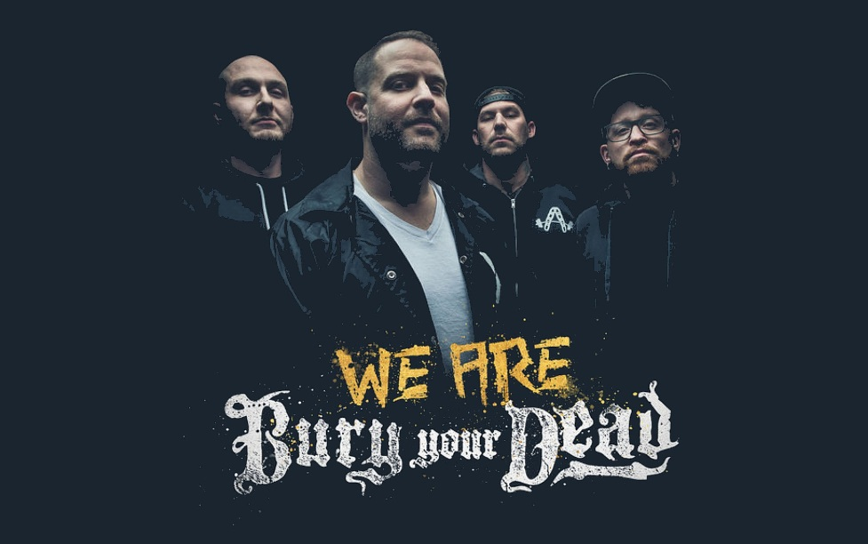 """Bury Your Dead We Are Bury Your Dead recensione, Bury Your Dead, Bury Your Dead band, Bury Your Dead metalcore band, Stay Sick Recordings, Minority Report, Oblivion, Maverick, Lions For Lambs, Collateral, Mat Bruso, Chris Towning, Aaron """"Bubble"""" Patrick, Mark Castillo, You Had Me at Hello, Cover Your Tracks, Beauty and the Breakdown, It's Nothing Personal, Mosh N' Roll, Alive DVD, We Are Bury Your Dead EP, Bury Your Dead We Are Bury Your Dead EP, Bury Your Dead We Are Bury Your Dead review, Bury Your Dead We Are Bury Your Dead recensione, Listen to Bury Your Dead We Are Bury Your Dead EP, Ascolta Bury Your Dead We Are Bury Your Dead EP, Stream Bury Your Dead We Are Bury Your Dead EP, Bury Your Dead We Are Bury Your Dead EP tracklist, Bury Your Dead We Are Bury Your Dead EP tracklisting, Bury Your Dead lineup, Bury Your Dead discografia, recensioni metalcore, metalcore bands, metalcore albums, metalcore 2019, nuove uscite metalcore, metalcore ottobre 2019, nuovi album metalcore ottobre 2019, new metalcore albums October 2019, new metalcore releases October 2019, sickandsound, metalcore, metalcore EP, metalcore albums 2019"""