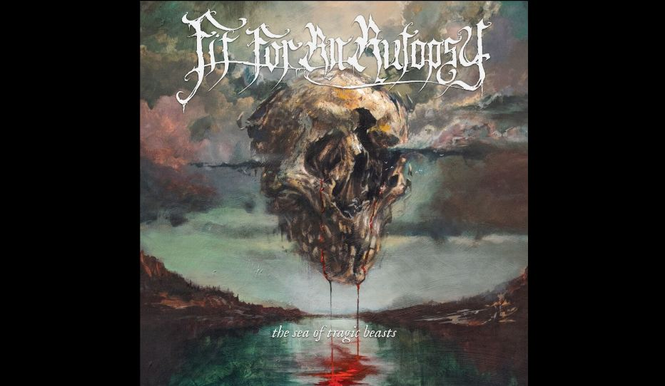 """Fit For An Autopsy The Sea Of Tragic Beasts recensione, Fit For An Autopsy, Fit For An Autopsy band, Fit For An Autopsy deathcore band, Fit For An Autopsy The Sea Of Tragic Beasts, Fit For An Autopsy The Sea Of Tragic Beasts album, Listen to Fit For An Autopsy The Sea Of Tragic Beasts, Stream Fit For An Autopsy The Sea Of Tragic Beasts, Ascolta Fit For An Autopsy The Sea Of Tragic Beasts, Fit For An Autopsy The Sea Of Tragic Beasts review, Fit For An Autopsy The Sea Of Tragic Beasts recensione, Fit For An Autopsy The Sea Of Tragic Beasts tracklisting, Fit For An Autopsy The Sea Of Tragic Beasts tracklist, new album by Fit For An Autopsy, deathcore, deathcore albums, deathcore bands, new deathcore albums October 2019, new deathcore releases October 2019, nuovi album deathcore, deathcore ottobre 2019, deathcore 2019, Nuclear Blast Records, The Sea of Tragic Beasts, No Man Is Without Fear, Shepherd, Your Pain Is Mine, Mirrors, Unloved, Mourn, Warfare, Birds of Prey, Napalm Dreams, Will Putney, Pat Sheridan, Josean Orta, Tim Howley, Joe Badolato, Peter """"Blue"""" Spinazola, deathcore albums 2019, Fit For An Autopsy lineup, nuovo album Fit For An Autopsy, recensioni deathcore, FFAA"""