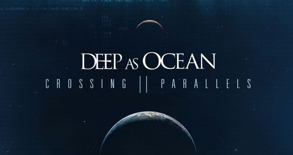 Deep As Ocean Crossing Parallels recensione, Deep As Ocean, Deep As Ocean band, Deep As Ocean metalcore band, Italian metalcore bands, band metalcore italiane, Deep As Ocean Crossing Parallels album, metalcore, recensioni metalcore, interviste metalcore, Ascolta Deep As Ocean Crossing Parallels, Listen to Deep As Ocean Crossing Parallels, Stream Deep As Ocean Crossing Parallels, Deep As Ocean Crossing Parallels tracklist, Deep As Ocean Crossing Parallels recensione, Deep As Ocean Crossing Parallels review, Deep As Ocean Lost Hopes|Broken Mirrors EP, Crossing Parallels, Hourglass (feat. Mattéo Gelsomino), Knives and Flames, Oblivion, The Sinking Ship, Underwater, Feels Like Nothing (feat. Andy Pali), Floating Anchor, Black Rose, uscite metalcore dicembre 2019, metalcore 2019, metalcore albums December 2019, metalcore releases December 2019, new metalcore albums, nuovi album metalcore, metalcore bands, metalcore albums, album metalcore dicembre 2019, metalcore albums 2019, DAO, nuove uscite metalcore, intervista con i Deep As Ocean, Deep As Ocean intervista, melodic metalcore, Matt Bonfanti, Alberto Buttò, Manuel Panepinto, Matteo Acquati, Riccardo Buttò