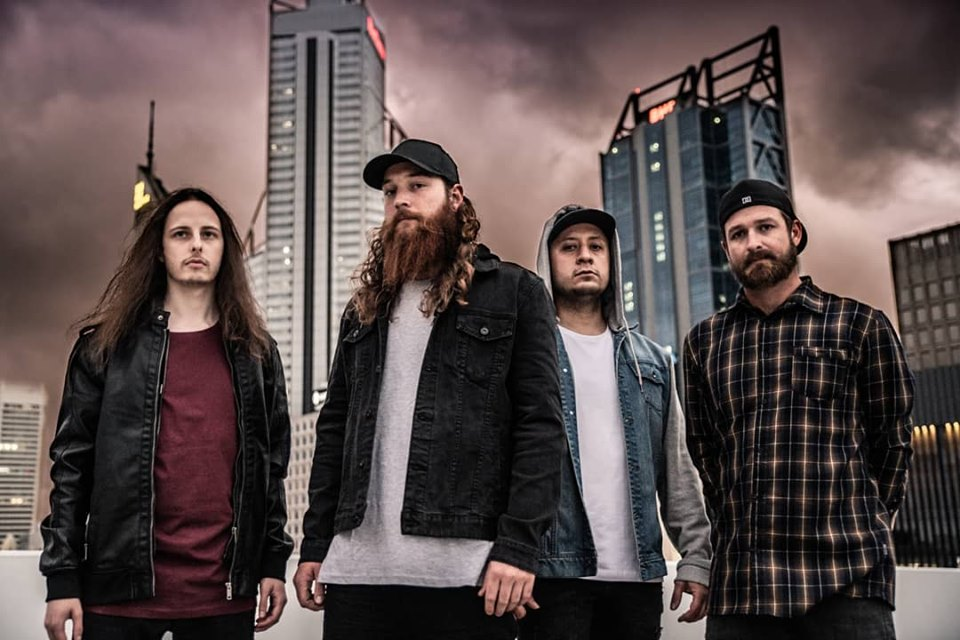 Nucleust interview, Nucleust, Nucleust band, Nucleust metalcore band, Nucleust I Am Ocean recensione, Nucleust I Am Ocean review, Listen to Nucleust I Am Ocean EP, Stream Nucleust I Am Ocean EP , Ascolta Nucleust I Am Ocean EP, Nucleust I Am Ocean EP, Nucleust I Am Ocean EP tracklisting, Nucleust I Am Ocean EP tracklist, Meds, Walls Of Glass, Dark Days, Fade Out, I Am Ocean, metalcore, metalcore bands, metalcore albums, recensioni metalcore, progressive metalcore, Jayden Walker, Pete Lofthouse, Jake Isard, Max Palizban, Nucleust Fractured Equilibrium, Nucleust Terra Cerebral, Nucleust Resistivity, metalcore EP 2019, metalcore albums November 2019, metalcore releases November 2019, new metalcore albums November 2019, nuove uscite metalcore, nuovi album metalcore, metalcore 2019, album metalcore novembre 2019, metalcore EP 2019, metalcore chart, Australian metalcore, Australian metalcore bands, interviste metalcore, metalcore interviews