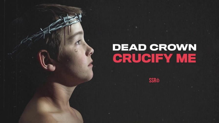 Dead Crown Crucify Me recensione, Dead Crown, Dead Crown band, Dead Crown deathcore band, deathcore, rapcore, Dead Crown Come Hell EP, Dead Crown Crucify Me EP, Dead Crown Crucify Me recensione, Dead Crown Crucify Me review, Listen to Dead Crown Crucify Me EP, Stream Dead Crown Crucify Me EP, Ascolta Dead Crown Crucify Me EP, Dead Crown Crucify Me EP tracklist, deathcore albums December 2019, deathcore releases December 2019, deathcore 2019, deathcore EP December 2019, nuove uscite deathcore, deathcore dicembre 2019, recensioni deathcore, Stay Sick Recordings, Kendall Johns, Eric Gemme, Brent Sheffield, Bryton Wilson, Repent, Old Friends, Family feat. Felipe Aleman of Brothers Till We Die, Twenty Four, Down feat. DaBoiJ of Bone Crew, Comin' Up feat. Iamjakehill, Crucify Me, Worse Than Death feat. Aidan Holmes of Dealer, new deathcore albums, nuovi album deathcore dicembre