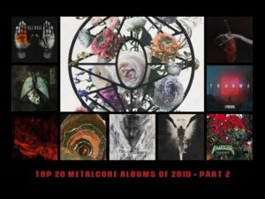TOP 20 METALCORE ALBUMS OF 2019 PART 2, metalcore AOTY 2019, metalcore favorite albums 2019, top metalcore albums 2019, migliori album metalcore 2019, sickandsound, top metalcore albums review, recensioni metalcore, metalcore 2019, recensione migliori album metalcore 2019, album metalcore 2019, metalcore, progressive metalcore, melodic metalcore, best metalcore albums 2019, metalcore bands, metalcore AOTY, AOTY 2019, metalcore record 2019, metalcore albums, metalcore album review, metalcore albums 2019, metalcore albums ranked, top album metalcore, Imminence album 2019, Of Virtue album 2019, Norma Jean album 2019, War Of Ages album 2019, Aviana album 2019, Counterparts album 2019, Thornhill album 2019, Killswitch Engage album 2019, From Sorrow To Serenity album 2019, I Prevail album 2019, Imminence – Turn The Light On, Of Virtue – What Defines You, Norma Jean – All Hail, War Of Ages – Void, Aviana – Epicenter, Counterparts – Nothing Left To Love, Thornhill – The Dark Pool, Killswitch Engage – Atonement, From Sorrow To Serenity - Reclaim, I Prevail – Trauma, TOP 20 METALCORE ALBUMS OF 2019, metalcore AOTY 2019, Fearless Records, Metal Blade Records, Fearless Records, SharpTone Records, UNFD, Long Branch Records, Arising Empire, best of metalcore 2019