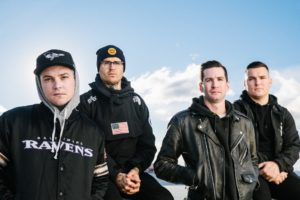 The Amity Affliction, The Amity Affliction band, The Amity Affliction Australian band, The Amity Affliction Everyone Loves You… Once You Leave Them album, Pure Noise Records, KINDA, Listen to The Amity Affliction Everyone Loves You… Once You Leave Them, Stream The Amity Affliction Everyone Loves You… Once You Leave Them, The Amity Affliction Everyone Loves You… Once You Leave Them review, The Amity Affliction new album, The Amity Affliction Soak Me In Bleach video, The Amity Affliction Everyone Loves You… Once You Leave Them tracklist, Joel Birch, Ahren Stringer, Dan Brown, Jon Longobardi, new album by The Amity Affliction, metalcore, Australian metalcore, metalcore reviews, metalcore bands, metalcore albums, metalcore 2020, metalcore febbraio 2020, Coffin, All My Friends Are Dead, Soak Me in Bleach, All I Do Is Sink, Baltimore Rain, Aloneliness, Forever, Just Like Me, Born To Lose, Fever Dream, Catatonia, The Amity Affliction Everyone Loves You… Once You Leave Them recensione, recensioni metalcore, Ascolta The Amity Affliction Everyone Loves You… Once You Leave Them, nuove uscire metalcore, nuovi album metalcore, album metalcore febbraio 2020, metalcore albums February 2020, The Amity Affliction Everyone Loves You… Once You Leave Them rating