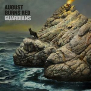 August Burns Red Guardians album, August Burns Red, August Burns Red band, August Burns Red metalcore band, ABR band, ABR new album, Jake Luhrs, JB Brubaker, Brent Rambler, Dustin Davidson, Matt Greiner, The Narrative, Bones, Paramount, Defender, Lighthouse, Dismembered Memory, Ties That Bind, Bloodletter, Extinct By Instinct, Empty Heaven, Three Fountains, Fearless Records, August Burns Red Guardians, August Burns Red Guardians album, Listen to August Burns Red Guardians, Stream August Burns Red Guardians, Ascolta August Burns Red Guardians, August Burns Red Guardians tracklisting, August Burns Red Guardians tracklist, new album by August Burns Red, upcoming metalcore albums, metalcore chart, metalcore albums April 2020, metalcore releases April 2020, nuovi album metalcore, new metalcore albums, metalcore 2020, metalcore albums, metalcore bands, nuovo album August Burns Red, August Burns Red Guardians release date