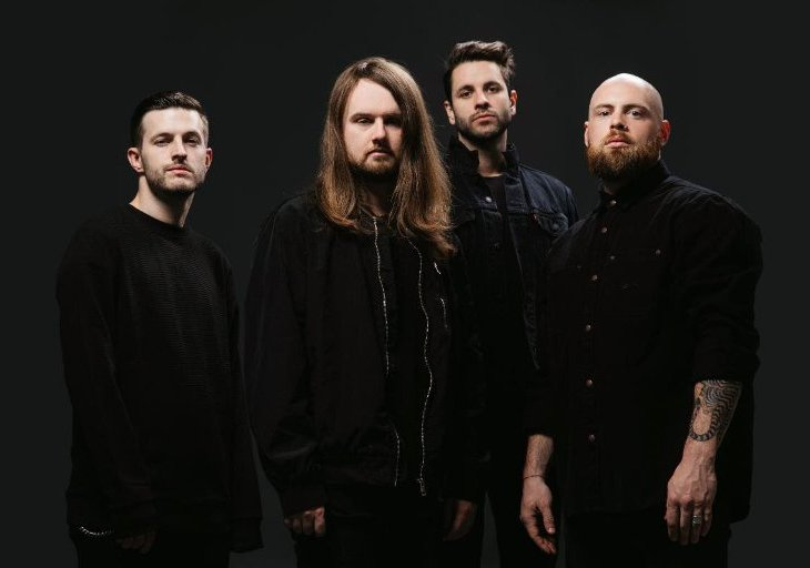 Fit For A King, Fit For A King band, Fit For A King metalcore band, metalcore, Christian metalcore, Fit For A King Dark Skies, Ascolta Fit For A King God Of Fire, new single by Fit For A King, Stream Fit For A King God Of Fire, Listen to Fit For Fit For A King God Of Fire, Solid State Records, Fit For A King God Of Fire single, metalcore 2020, metalcore singles July 2020, metalcore releases July 2020, upcoming metalcore albums, nuove uscite metalcore, metalcore luglio 2020, metalcore July 2020, Ryan Kirby, Bobby Lynge, Ryan O'Leary, Jared Easterling, new album by Fit For A King, Fit For A King The Path, Fit For A King The Path album, Listen to Fit For A King The Path, Stream Fit For A King The Path, Ascolta Fit For A King The Path, nuovo album Fit For A King, Fit For A King The Path tracklisting, Fit For A King The Path tracklist, Fit For A King The Path review, Fit For A King The Path recensione, The Face Of Hate, Breaking The Mirror, Annihilation, The Path, Prophet, Locked In My Head, God Of Fire, Stockholm, Louder Voice, Vendetta, Fit For A King The Path release date, Fit For A King album 2020, Fit For A King The Path new album