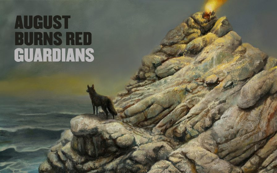 August Burns Red Guardians recensione, August Burns Red, August Burns Red band, August Burns Red metalcore band, ABR band, ABR new album, Jake Luhrs, JB Brubaker, Brent Rambler, Dustin Davidson, Matt Greiner, The Narrative, Bones, Paramount, Defender, Lighthouse, Dismembered Memory, Ties That Bind, Bloodletter, Extinct By Instinct, Empty Heaven, Three Fountains, Fearless Records, August Burns Red Guardians, August Burns Red Guardians album, Listen to August Burns Red Guardians, Stream August Burns Red Guardians, Ascolta August Burns Red Guardians, August Burns Red Guardians tracklisting, August Burns Red Guardians tracklist, new album by August Burns Red, upcoming metalcore albums, metalcore chart, metalcore albums April 2020, metalcore releases April 2020, nuovi album metalcore, new metalcore albums, metalcore 2020, metalcore albums, metalcore bands, nuovo album August Burns Red, August Burns Red Guardians release date, August Burns Red Guardians recensione, August Burns Red Guardians review, recensioni metalcore, metalcore reviews