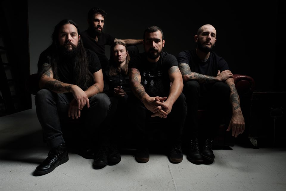 IRIST, IRIST band, IRIST metal band, Nuclear Blast Records, NeeCee Agency, metalcore releases March 2020, metalcore albums March 2020, progressive metal releases March 2020, progressive metal albums March 2020, nuove uscite metalcore marzo 2020, nuove uscite progressive metal marzo 2020, metalcore 2020, progressive metal 2020, Irist Order Of The Mind, Irist Order Of The Mind album, Listen to Irist Order Of The Mind, Stream Irist Order Of The Mind, Ascolta Irist Order Of The Mind, Irist Order Of The Mind tracklist, Irist Order Of The Mind tracklisting, Irist Order Of The Mind review, Irist Order Of The Mind recensione, debut album by Irist, Rodrigo Carvalho, Adam Mitchell, Pablo Davila, Bruno Segovia, Jason Belisha, recensioni metal, recensioni metalcore, Eons, Burning Sage, Severed, Creation, Dead Prayers, Insurrection, Order Of The Mind, Harvester, The Well, Nerve, technical death metal reviews, recensioni technical death metal, technical death metal albums March 2020, nuove uscite technical death metal, Irist Burning Sage, Irist Order Of The Mind artwork, IRIST interview, progressive metal interviews, interviste progressive metal, interview with IRIST band, interview with Pablo Davila of IRIST