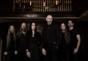 My Dying Bride, My Dying Bride band, My Dying Bride doom metal band, doom metal, doom metal bands, metal interviews, interviste metal, doom metal releases March 2020, doom metal albums March 2020, My Dying Bride The Ghost Of Orion tracklisting, My Dying Bride The Ghost Of Orion tracklist, nuove uscite doom metal, doom metal marzo 2020, nuove uscite Nuclear Blast, Nuclear Blast Records, Listen to My Dying Bride The Ghost Of Orion, Stream My Dying Bride The Ghost Of Orion, My Dying Bride The Ghost Of Orion review, Ascolta My Dying Bride The Ghost Of Orion, new album by My Dying Bride, Your Broken Shore, To Outlive the Gods, Tired of Tears, The Solace, The Long Black Land, The Ghost of Orion, The Old Earth, Your Woven Shore, NeeCee Agency, top metal albums 2020, Aaron Stainthorpe, Andrew Craighan, Lena Abé, Shaun Macgowan, Neil Blanchett, Jeff Singer, interview with Aaron Stainthorpe of My Dying Bride, intervista con Aaron Stainthorpe dai My Dying Bride, My Dying Bride interview, My Dying Bride The Ghost Of Orion album, My Dying Bride , The Ghost Of Orion, My Dying Bride new album, Mark Mynett producer, Aaron Stainthorpe interview, Aaron Stainthorpe art, The Ghost Of Orion artwork