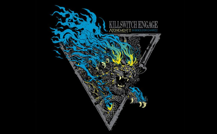 Killswitch Engage Atonement II recensione, Killswitch Engage, Killswitch Engage band, Killswitch Engage metalcore band, metalcore albums, metalcore bands, Killswitch Engage Atonement II, Killswitch Engage Atonement II B-Sides For Charity tracklist, Killswitch Engage Atonement II recensione, Killswitch Engage Atonement II review, Listen to Killswitch Engage Atonement II, Stream Killswitch Engage Atonement II, Ascolta Killswitch Engage Atonement II, Killswitch Engage Atonement II B-Sides For Charity, new album by Killswitch Engage, metalcore albums May 2020, metalcore releases May 2020, nuove uscite metalcore, metalcore 2020, album metalcore maggio 2020, Metal Blade Records, Killswitch Engage Atonement II tracklist, Killswitch Engage Atonement II tracklisting, Jesse Leach, Adam Dutkiewicz, Joel Stroetzel, Mike D'Antonio, Justin Foley, nuovo album Killswitch Engage, KSE, new metalcore May 2020, metalcore, metalcore maggio 2020, To The Great Beyond, Hollow Convictions, Killing of Leviathan, No Devotion, I Feel Alive Again, Prophets of Treason, Killswitch Engage B-Sides, Killswitch Engage for COVID-19, Center for Disaster Philanthropy, COVID-19 Relief Fund, Killswitch Engage Atonement II EP