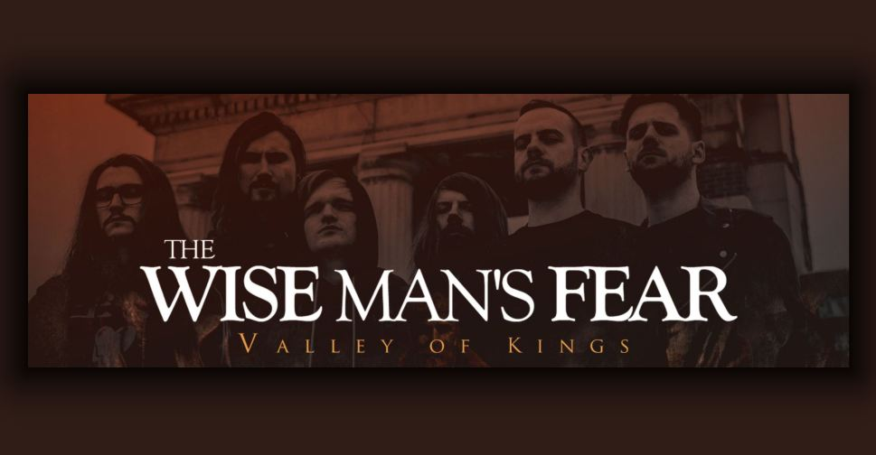 The Wise Man's Fear Valley Of Kings recensione, The Wise Man's Fear, The Wise Man's Fear band, The Wise Man's Fear metalcore band, The Wise Man's Fear fantasycore band, metalcore, fantasycore, SharpTone Records, KINDA, The Wise Man's Fear Valley Of Kings tracklisting, The Wise Man's Fear Valley Of Kings tracklist, The Wise Man's Fear Valley Of Kings, The Wise Man's Fear Valley Of Kings album, Listen to The Wise Man's Fear Valley Of Kings, Stream The Wise Man's Fear Valley Of Kings, Ascolta The Wise Man's Fear Valley Of Kings, new album by The Wise Man's Fear, metalcore 2020, metalcore albums May 2020, metalcore releases May 2020, nuove uscite metalcore, metalcore maggio 2020, album metalcore maggio 2020, Paul Lierman, Joseph Sammuel, Codi Chambers, Tyler Eads, Nathan Kane, Thomas Barham, The Relics of Nihlux, Breath of the Wild, The Tree of life, The Forest of Illusions, The Cave, What Went Wrong, The River and the Rock, The Sands of Time, The Door to Nowhere, Firefall, Valley of Kings, The Wise Man's Fear third album, The Wise Man's Fear album 2020, The Wise Man's Fear album, The Wise Man's Fear Valley Of Kings review, The Wise Man's Fear Valley Of Kings recensione, recensioni metalcore, metalcore reviews, the wise man's fear, TWMF