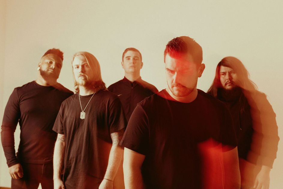 Of Virtue What Defines You Deluxe edition interview, Of Virtue, Of Virtue band, Of Virtue metalcore band, SharpTone Records, Tyler Ennis, Damon Tate, Michael Valadez, Jon Fox, Kyle Pruehs, metalcore releases November 2020, metalcore albums November 2020, metalcore novembre, nuove uscite metalcore, nuovi album metalcore, album metalcore novembre 2020, metalcore 2020, metalcore albums 2020, metalcore albums, metalcore bands, metalcore playlist, Of Virtue new album, Of Virtue What Defines You Deluxe edition tracklisting, No Control, Alone, Suffer, Immortal, Thanks For Nothing, Pictures Of You, I Won't Break, Surrounded, Torn Apart, Confide In Me, Torn Apart (acoustic), Pictures Of You (Reimagined) (feat. Patrick Harney), Thanks For Nothing (Outrun Remix), Suffer (Grit gemix), Alone (Avoid remix), Ghost Town (b-side), Death : Reality (b-side), Of Virtue What Defines You Deluxe edition tracklist, Listen to Of Virtue What Defines You Deluxe edition, Stream Listen to Of Virtue What Defines You Deluxe edition, Ascolta Listen to Of Virtue What Defines You Deluxe edition, Listen to Of Virtue What Defines You Deluxe edition artwork, Of Virtue new album, Of Virtue interview, interview with metalcore band Of Virtue, metalcore interviews, interviste metalcore, Tyler Ennis Of Virtue interview