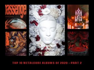 TOP 10 METALCORE ALBUMS OF 2020 PART 2, metalcore AOTY 2020, metalcore favorite albums 2020, top metalcore albums 2020, migliori album metalcore 2020, sickandsound, top metalcore albums review, recensioni metalcore, metalcore 2020, recensione migliori album metalcore 2020, album metalcore 2020, metalcore, progressive metalcore, melodic metalcore, best metalcore albums 2020, metalcore bands, metalcore AOTY, AOTY 2020, metalcore record 2020, metalcore albums, metalcore album review, metalcore albums 2020, metalcore albums ranked, top album metalcore, TOP 10 METALCORE ALBUMS OF 2020, metalcore AOTY 2020, best of metalcore 2020, metalcore albums released in 2020, Make Them Suffer - How To Survive A Funeral, Kingdom Of Giants - Passenger, Like Moths To Flames - No Eternity In Gold, Alpha Wolf - A Quiet Place To Die, Villain Of The Story - Bloodshot, Make Them Suffer album 2020, Kingdom Of Giants album 2020, Like Moths To Flames album 2020, Alpha Wolf album 2020, Villain Of The Story album 2020, Make Them Suffer, Kingdom Of Giants, Like Moths To Flames, Alpha Wolf, Villain Of The Story, SharpTone Records, UNFD, Greyscale Records, Rise Records