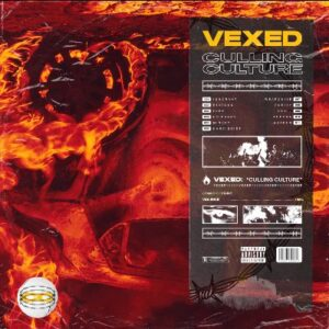 Vexed Culling Culture album, VEXED, Vexed band, Vexed modern metal band, Vexed UK metal band, metalcore, deathcore, Megan Targett, Jay Bacon, Al Harper, Willem Mason-Geraghty, Napalm Records, Vexed Culling Culture, Vexed Culling Culture album, Vexed Culling Culture tracklist, Vexed Culling Culture artwork, Vexed Culling Culture tracklisting, Vexed Culling Culture release date, Vexed Culling Culture review, Vexed Culling Culture recensione, interview with Vexed on Culling Culture, Vexed discuss Culling Culture, metalcore interviews, interviste metalcore, Megan Targett of Vexed on record Culling Culture, metalcore releases May 2021, metalcore albums May 2021, nuove uscite metalcore, album metalcore maggio 2021, nuovi album metalcore, metalcore 2021, UK metalcore bands, Megan Targett vocalist, Napalm records roster, Vexed featuring CJ McMahon, Ignorant, Hideous, Fake, Epiphany, Misery, Narcissist, Weaponise, Purity, Drift, Aurora, Lazarus, Vexed Culling Culture iTunes, Vexed Culling Culture apple music, Stream Vexed Culling Culture, Listen to Vexed Culling Culture, Ascolta Vexed Culling Culture, new metalcore May 2021, metalcore May 2021, metalcore playlist