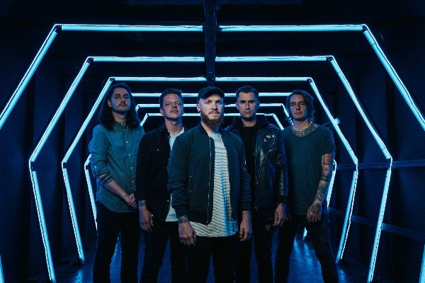 We Came As Romans band, We Came As Romans, WCAR, We Came As Romans metalcore band, We Came As Romans Carry The Weight, We Came As Romans From The First Note, We Came As Romans Darkbloom, SharpTone Records, Listen to We Came As Romans Darkbloom, Stream We Came As Romans Darkbloom, We Came As Romans Darkbloom review, We Came As Romans new song, We Came As Romans Darkbloom Official Video, new single by We Came As Romans, metalcore, metalcore reviews, metalcore bands, Dave Stephens, Joshua Moore, Lou Cotton, Andy Glass, David Puckett, Kyle Pavone, metalcore 2021, metalcore singles January 2021, metalcore releases July 2021, new metalcore July 2021, metalcore July 2021, KINDA, We Came As Romans new video, We Came As Romans Darkbloom artwork, We Came As Romans Darkbloom itunes, We Came As Romans Darkbloom apple music